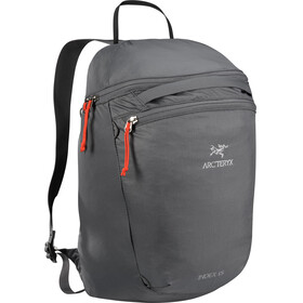 Arc'teryx Index 15 Backpack grey